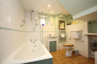 Seagate Cottage Downstairs Bathroom
