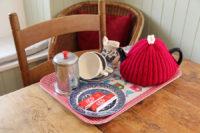 Seagate Cottage Welcome Tea
