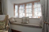 Seagate Cottage Window Seat