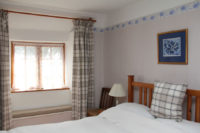 Seagate Double Cottage in Minehead